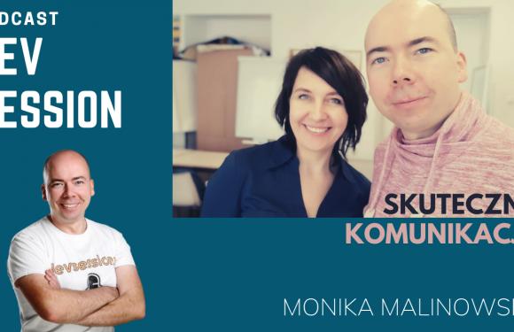 Skuteczna Komunikacja – Monika Malinowska